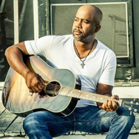 Darius Rucker tour dates and tickets