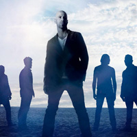 Daughtry tour dates