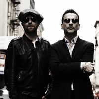Dave Gahan And The Soulsavers Tickets