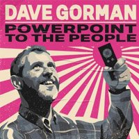 Dave Gorman tour dates and tickets