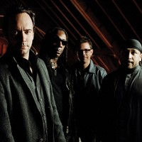 Dave Matthews Band tour dates and tickets