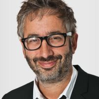 David Baddiel tour dates and tickets