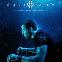 David Blaine Tickets