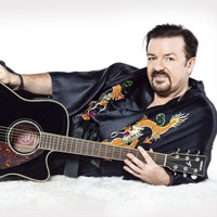 David Brent Tickets