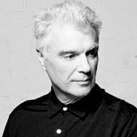 David Byrne tour dates and tickets