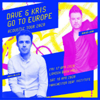 David Cook and Kris Allen tickets