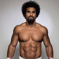David Haye Tickets