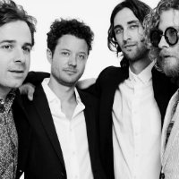 Dawes tour dates and tickets