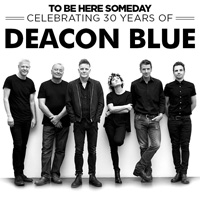 Deacon Blue tickets