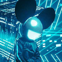 Deadmau5 tour dates and tickets