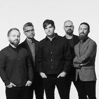 Death Cab For Cutie tour dates and tickets
