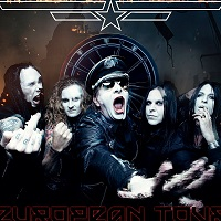 Deathstars Tickets