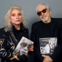 Debbie Harry and Chris Stein In Conversation tickets
