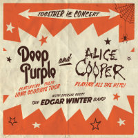 Deep Purple and Alice Cooper Tickets
