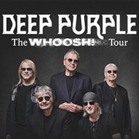 Deep Purple tour dates and tickets