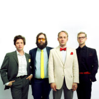 Deer Tick Tickets