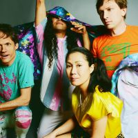 Deerhoof tour dates and tickets