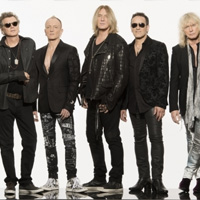Def Leppard tour dates and tickets