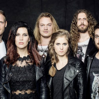 Delain tour dates and tickets