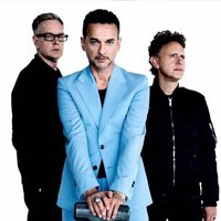 Depeche Mode tour dates and tickets