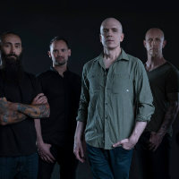 Devin Townsend Project tour dates and tickets