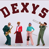 Dexys tour dates and tickets