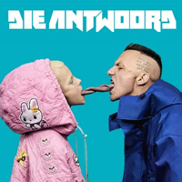 Die Antwoord tour dates and tickets