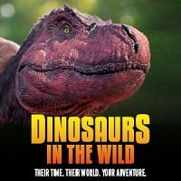 Dinosaurs in the Wild Tickets