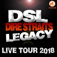 Dire Straits Legacy Tickets