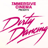 Dirty Dancing Immersive Cinema Experience tour dates and tickets