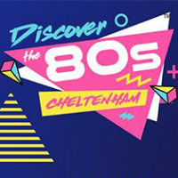 Discover The 80s tickets