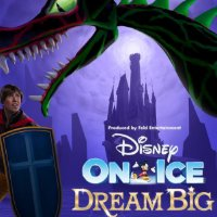 Disney On Ice Presents Dream Big tour dates and tickets