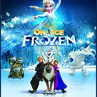 Disney On Ice Presents Frozen Tickets