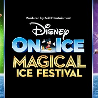 Disney On Ice Presents Magical Ice Festival Tickets