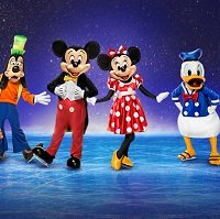 Disney On Ice tour dates and tickets