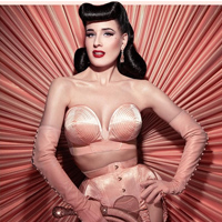 Dita Von Teese tour dates and tickets