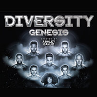 Diversity tour dates and tickets