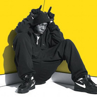 Dizzee Rascal Tickets