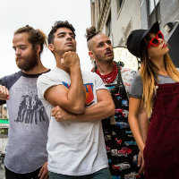 DNCE tour dates and tickets