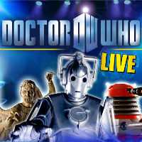 Doctor Who Live tour dates and tickets