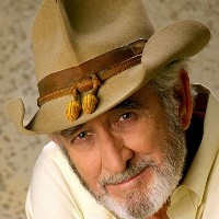 Don Williams tour dates and tickets