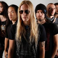 Dragonforce tour dates and tickets