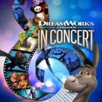 Dreamworks Animation In Concert Tickets