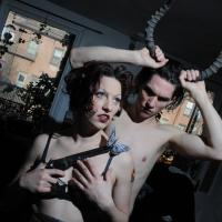Dresden Dolls tickets