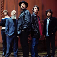 Drive By Truckers tour dates and tickets