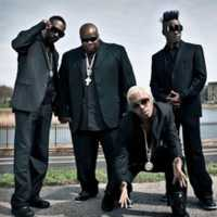 Dru Hill tour dates and tickets