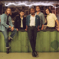 Durand Jones and the Indications tickets