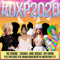 DXP 2020 tickets