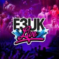 E3UK Live Tickets