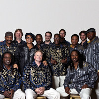 Earth Wind and Fire Experience Tickets